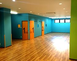 センター南教室(学習塾&スポーツ)