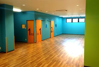 センター南教室