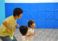 ダンススクール プログラム