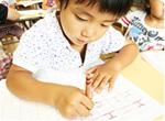 ベーシックプログラム(対象:幼児・児童クラス)
